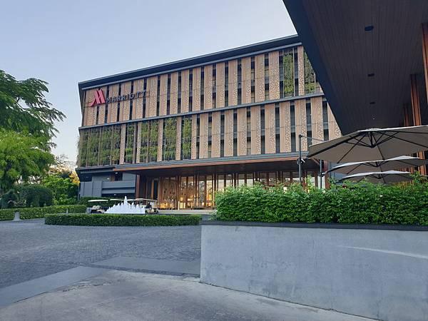 泰國華欣Hua Hin Marriott Resort %26; Spa:外觀 (9).jpg
