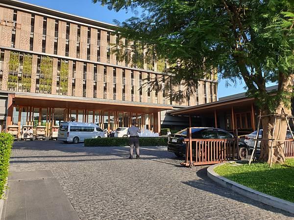 泰國華欣Hua Hin Marriott Resort %26; Spa:外觀 (10).jpg