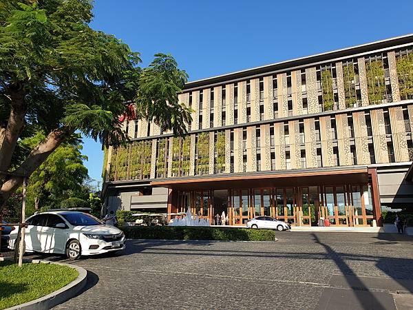 泰國華欣Hua Hin Marriott Resort %26; Spa:外觀 (11).jpg