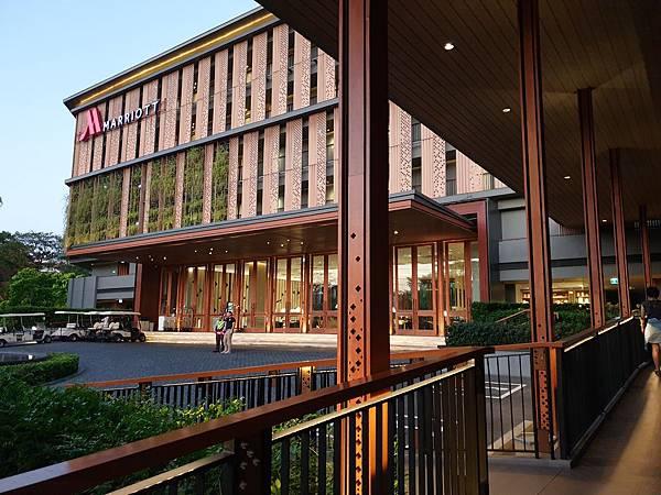 泰國華欣Hua Hin Marriott Resort %26; Spa:外觀 (12).jpg