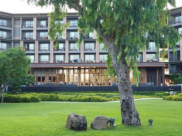 泰國華欣Hua Hin Marriott Resort %26; Spa (1).jpg