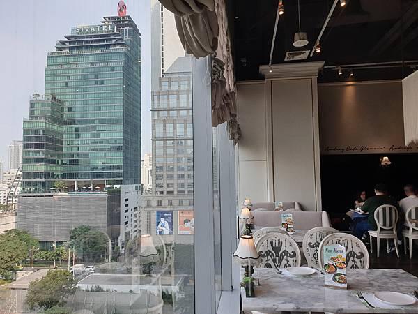 泰國曼谷CENTRAL EMBASSY:Audrey Cafe Glamour (3).jpg
