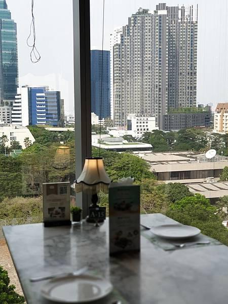 泰國曼谷CENTRAL EMBASSY:Audrey Cafe Glamour (6).jpg