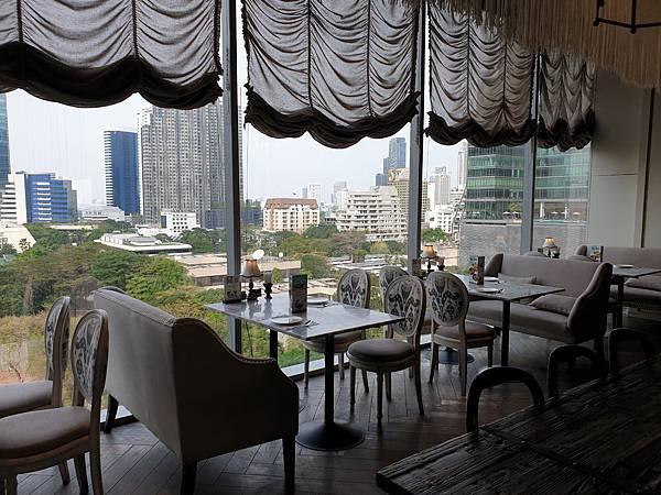 泰國曼谷CENTRAL EMBASSY:Audrey Cafe Glamour (32).jpg
