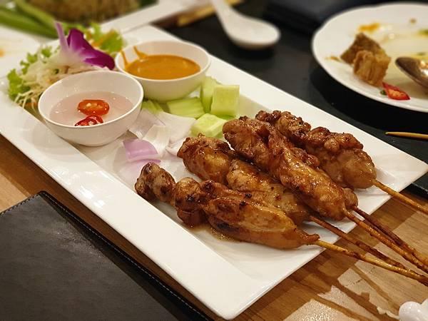 泰國曼谷FOOD UNIVERSE Thai International Cuisine (11).jpg