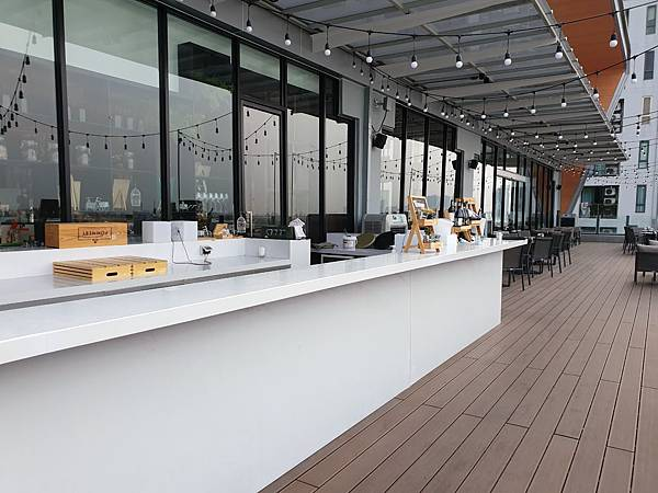 泰國曼谷AVANI Sukhumvit Bangkok:Greenhouse Restaurant %26; Terrace (2).jpg