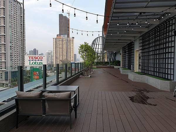 泰國曼谷AVANI Sukhumvit Bangkok:Greenhouse Restaurant %26; Terrace (3).jpg