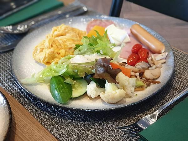 泰國曼谷AVANI Sukhumvit Bangkok:Greenhouse Restaurant %26; Terrace (12).jpg
