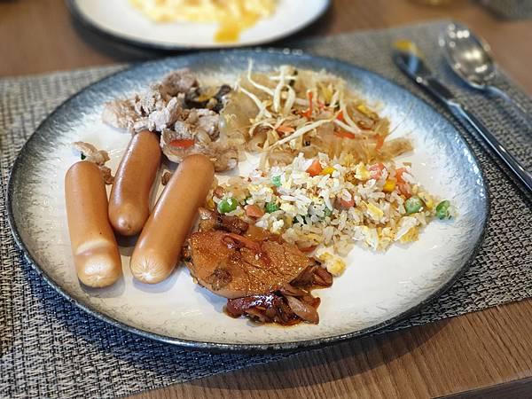 泰國曼谷AVANI Sukhumvit Bangkok:Greenhouse Restaurant %26; Terrace (13).jpg