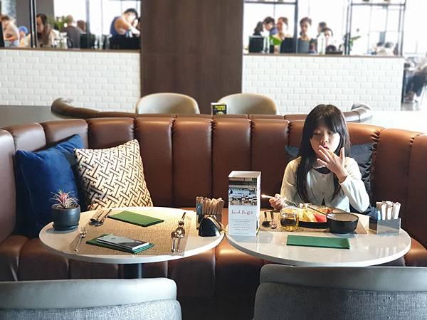 泰國曼谷AVANI Sukhumvit Bangkok:Greenhouse Restaurant %26; Terrace (17).jpg
