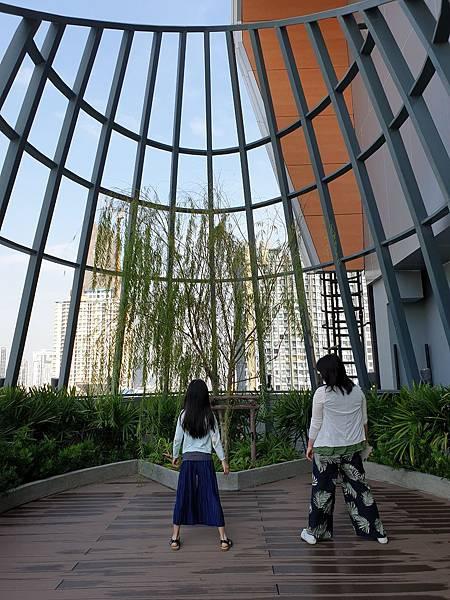 泰國曼谷AVANI Sukhumvit Bangkok:Greenhouse Restaurant %26; Terrace (22).jpg