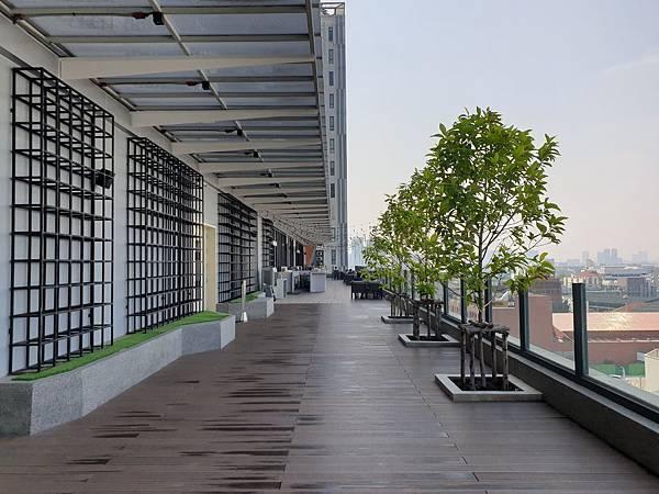 泰國曼谷AVANI Sukhumvit Bangkok:Greenhouse Restaurant %26; Terrace (23).jpg