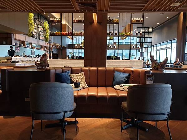 泰國曼谷AVANI Sukhumvit Bangkok:Greenhouse Restaurant %26; Terrace (29).jpg