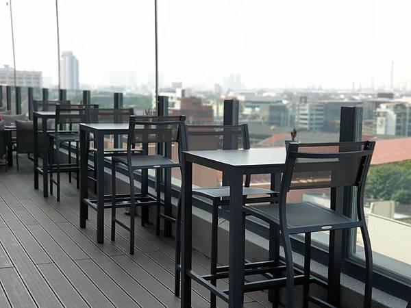 泰國曼谷AVANI Sukhumvit Bangkok:Greenhouse Restaurant %26; Terrace (24).jpg