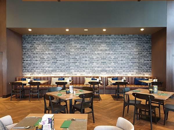 泰國曼谷AVANI Sukhumvit Bangkok:Greenhouse Restaurant %26; Terrace (34).jpg