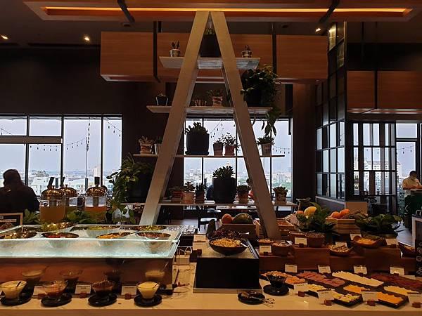 泰國曼谷AVANI Sukhumvit Bangkok:Greenhouse Restaurant %26; Terrace (37).jpg