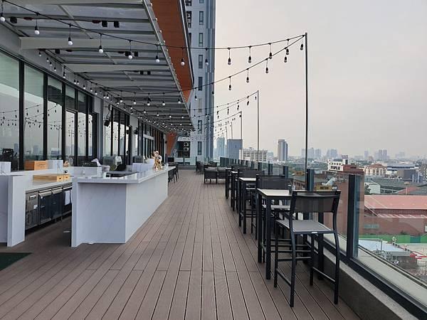 泰國曼谷AVANI Sukhumvit Bangkok:Greenhouse Restaurant %26; Terrace (41).jpg