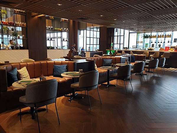 泰國曼谷AVANI Sukhumvit Bangkok:Greenhouse Restaurant %26; Terrace (40).jpg