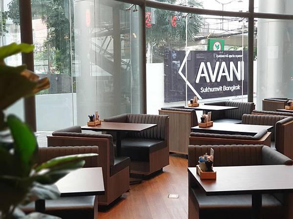 泰國曼谷AVANI Sukhumvit Bangkok:The Coffee Club (7).jpg