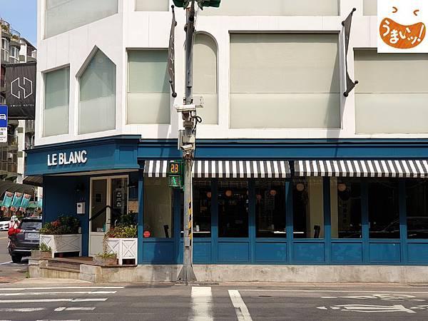 台北市LE BLANC STEAK FRITES (1).jpg