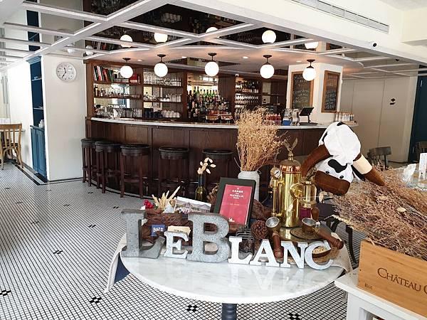 台北市LE BLANC STEAK FRITES (5).jpg