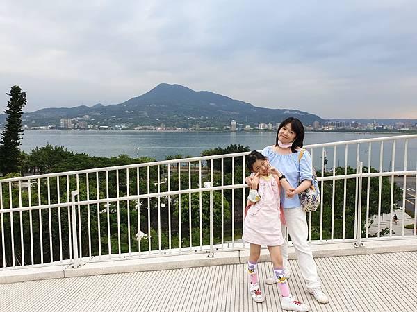 亞亞的鬱金香淡水之旅 (1).jpg