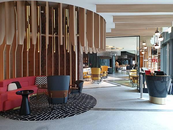 台北市台北大直英迪格酒店:T.R Bar %26; Kitchen (2).jpg