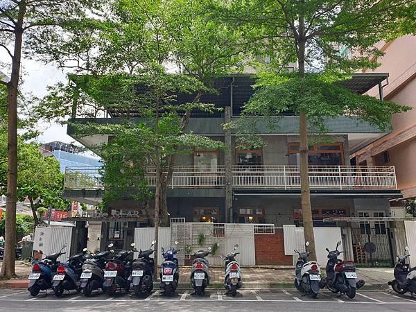 台北市CAFE de GEAR寧波店 (57).jpg