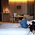 台北縣林口鄉林口亞昕福朋喜來登酒店:豪華客房 (20).jpg