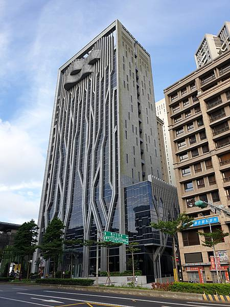 台北縣林口鄉林口亞昕福朋喜來登酒店:外觀 (7).jpg
