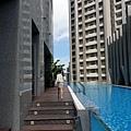 台北縣林口鄉林口亞昕福朋喜來登酒店:游泳池 (19).jpg