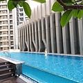 台北縣林口鄉林口亞昕福朋喜來登酒店:游泳池 (28).jpg