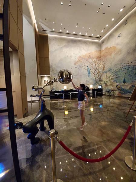 台北市台北萬豪酒店:lobby lounge (6).jpg