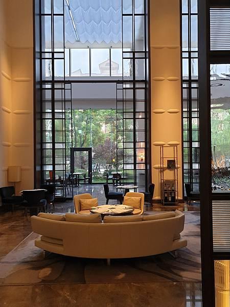 台北市台北萬豪酒店:lobby lounge (5).jpg