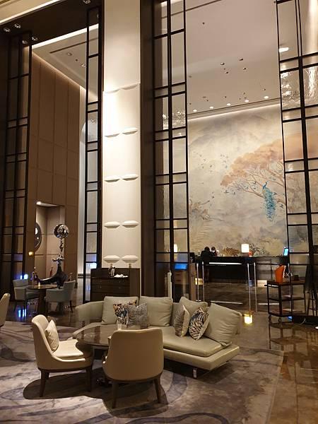 台北市台北萬豪酒店:lobby lounge (11).jpg