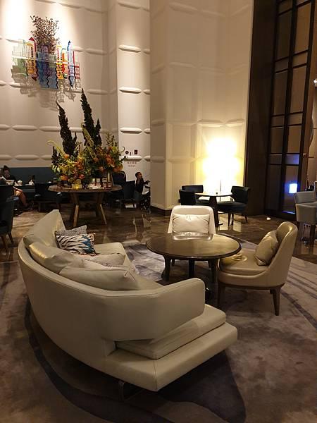 台北市台北萬豪酒店:lobby lounge (25).jpg