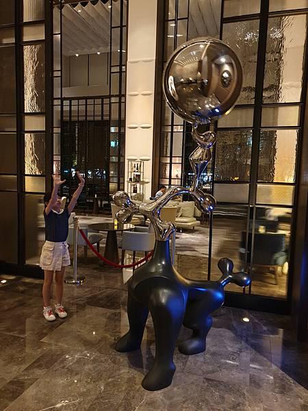 台北市台北萬豪酒店:lobby lounge (27).jpg