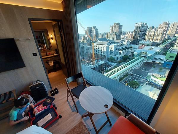 台中市台中MOXY酒店:高級客房 (6).jpg