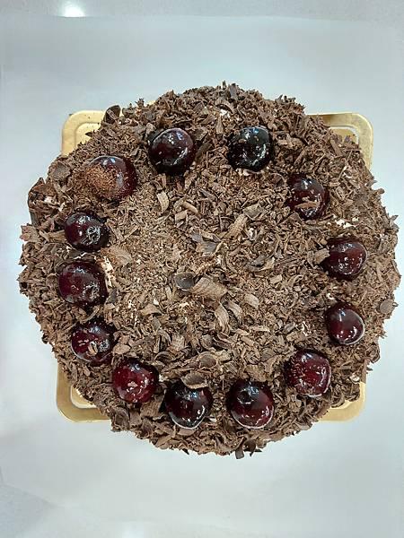 手作黑森林蛋糕《手削巧克力磚版》 (9).jpg