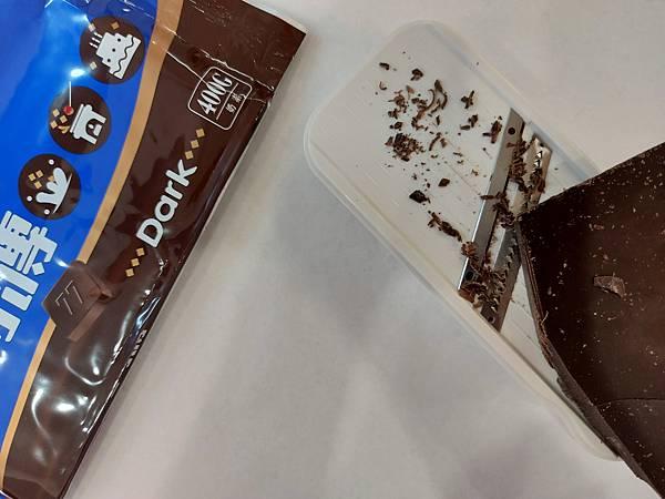 手作黑森林蛋糕《手削巧克力磚版》 (18).jpg