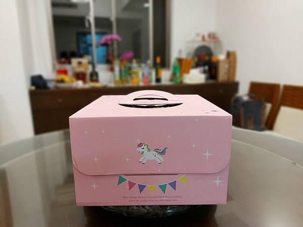 手作黑森林蛋糕《手削巧克力磚版》 (14).jpg
