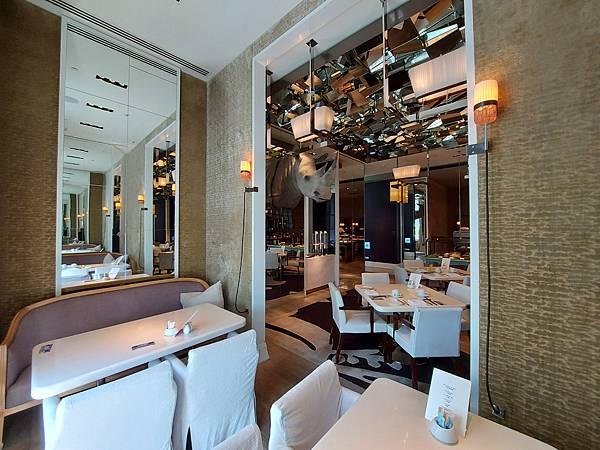 台北市台北文華東方酒店:文華Café (3).jpg