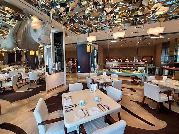 台北市台北文華東方酒店:文華Café (4).jpg