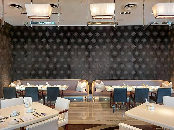 台北市台北文華東方酒店:文華Café (8).jpg