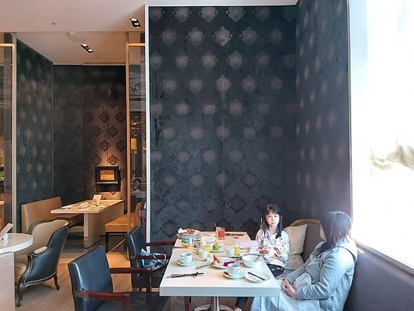 台北市台北文華東方酒店:文華Café (9).jpg