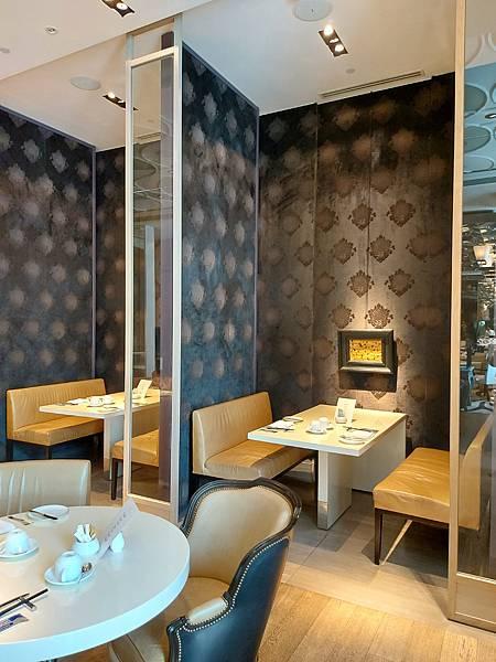 台北市台北文華東方酒店:文華Café (10).jpg