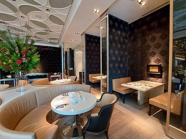 台北市台北文華東方酒店:文華Café (11).jpg