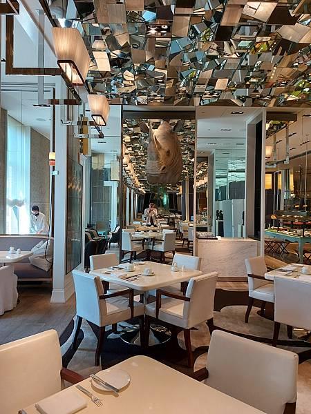 台北市台北文華東方酒店:文華Café (12).jpg