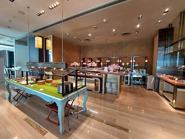 台北市台北文華東方酒店:文華Café (13).jpg