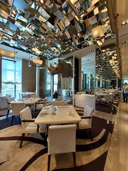 台北市台北文華東方酒店:文華Café (14).jpg